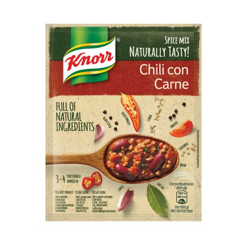 Knorr Naturally Tasty Chilli Con Carne