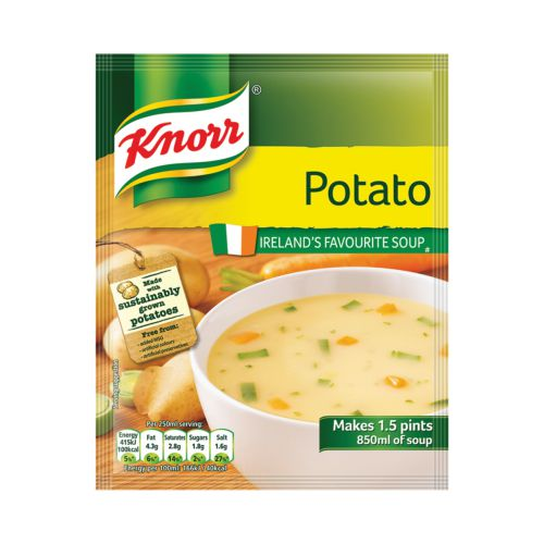 Knorr Harvest Potato Soup