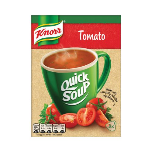 Knorr Tomato Quick Soup